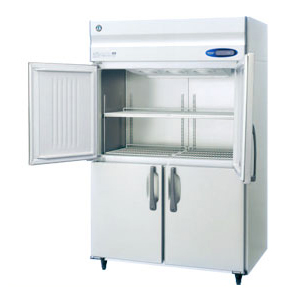 【新品・送料無料・代引不可】ホシザキ 業務用冷凍庫[三相200V]HF-120LZ3-ML[W1200×D8000×H1890+35mm]