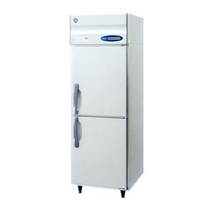【新品・送料無料・代引不可】ホシザキ 業務用冷凍庫 [ 薄型・三相200V ]HF-63ZT3(旧HF-63XT3) [W625×D650×H1890mm]