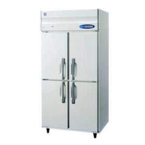 【新品・送料無料・代引不可】ホシザキ 業務用冷凍庫HF-90LZ/HF-90LZ3[W900×D800×H1890mm]