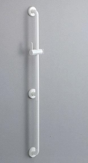 TOTO インテリア・バー(UB後付けタイプ) スライドバー兼用タイプ(セーフティタイプ)TS135GU12S [ 高さ1200mm×前出65mm ] 手すり