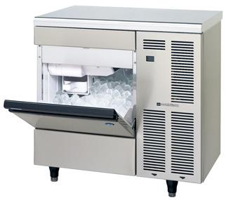 【新品・送料無料・代引不可】ホシザキ キューブアイスメーカーアンダーカウンタータイプ(セル方式) IM-65TM(旧IM-65TL-1) [W800×D525×H800mm]