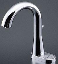 【送料無料】TOTO 自動水栓 TEN77G1(旧TEN77G)水道 蛇口 洗面 手洗