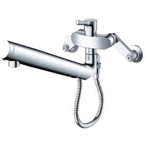 TOTO 清水器兼用水栓 TKS05318J