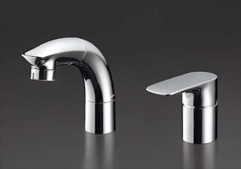 【送料無料】 TOTO 洗面器用シングルレバー混合水栓TLG05301J 水道 蛇口 洗面 手洗