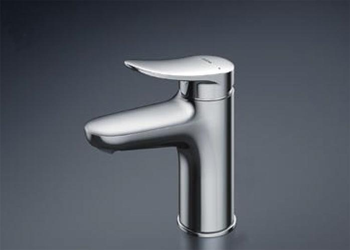 【送料無料】TOTO 洗面器用シングルレバー混合水栓[エコシングル水栓] GAシリーズTLS04303JA(一般地・寒冷地用)