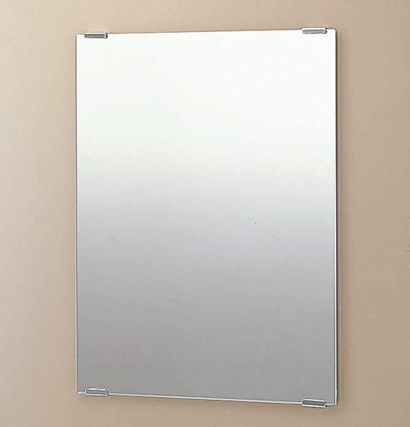 INAX 鏡 送料無料でお届けします スタンダードタイプ 化粧鏡鏡寸法305mm×5mm×406mmKF-3040 全国一律送料無料