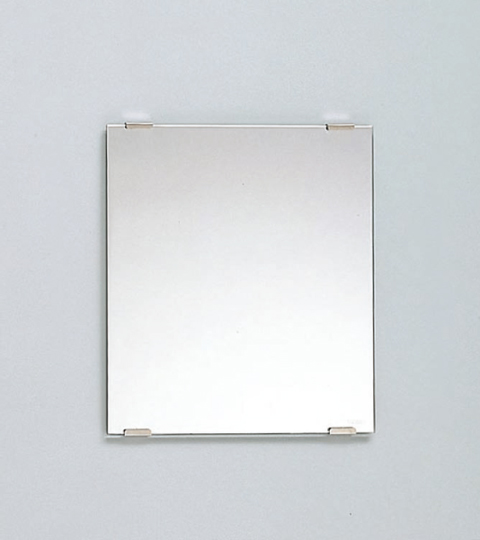 TOTO 化粧鏡(一般鏡・角形) YM4575A(旧TS119ASR13)