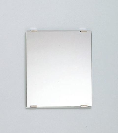 TOTO 化粧鏡(耐食鏡・角形) YM6075F(旧TS119FR14)