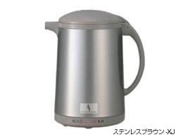 【新品・代引不可】象印 ZOUJIRUSHI業務用沸とう電気ポット 1.0LCH-DT10