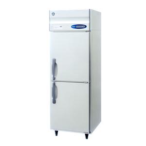 【新品・送料無料・代引不可】ホシザキ 業務用冷蔵庫 [ 薄型 ]HR-63LZT/HR-63LZT-L [W625×D650×H1890mm]