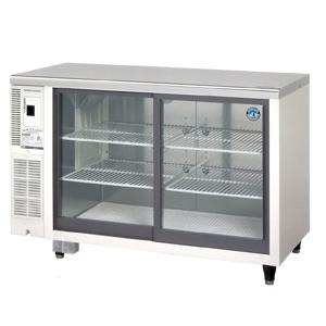 ホシザキ テーブル形冷蔵ショーケースRTS-120STB2