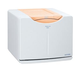 【新品・送料無料・代引不可】TAIJI タイジ(タオルウォーマー・タオル蒸し器)温度2段階切替ホットキャビHC-8(MO) 【ミルクオレンジ】