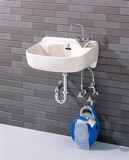 【送料無料】TOTO マルチシンク(大形)床排水セットSK510D