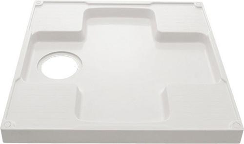 丈夫で防水性 設置性に優れたコンパクト設計の洗濯機パン 低廉 卓越 INAX イナックス洗濯機パン 排水トラップ付 FW1 PF-6464AC 旧TP-31 FW1-BL+TP-51