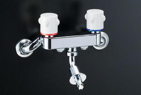 【送料無料】 INAX イナックス 緊急止水弁付洗濯機用単水栓SF-M63RQ 水道 蛇口 洗濯機