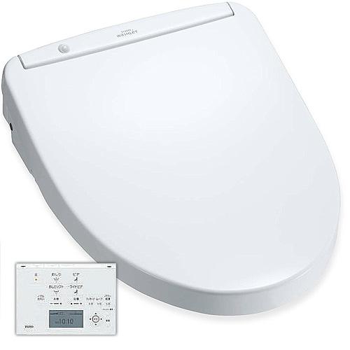 TOTO ウォシュレット アプリコットF1レバー便器洗浄タイプ 便座 シャワートイレTCF4713R