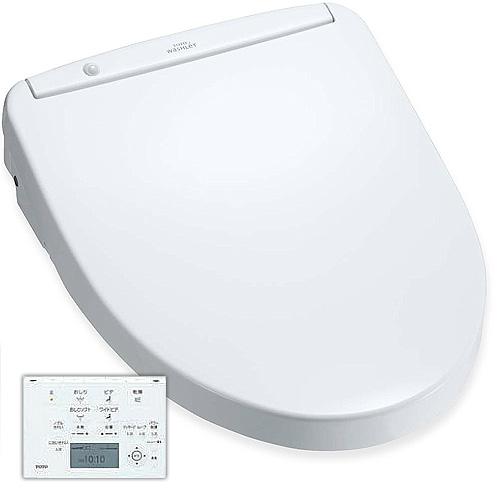 TOTO ウォシュレット アプリコットF3Wレバー便器洗浄タイプ 便座 シャワートイレ TCF4833