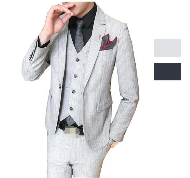 2色選択可!紳士用 20代30代40代50代 3ピーススーツ メンズ 送料無料 上下セットセットアップ 3ピーススーツ 二次会 花婿の介添え 結婚式 通勤 結婚式 卒業式大きいサイズ 3点セットジャケット+パンツ+ベスト 大人気 1つボタンスーツ おしゃれ パーティードレス 送料無料, いとやケアフード:3b61cb53 --- sunward.msk.ru