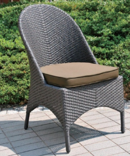 HUGオリジナル シンセティックチェア RIS Chair