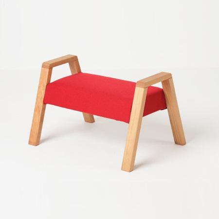 zagaku02 デポー 園田椅子製作所 インテリア 寝具 収納 イス 座椅子 Quito 供え 木製 チェア zagaku 02