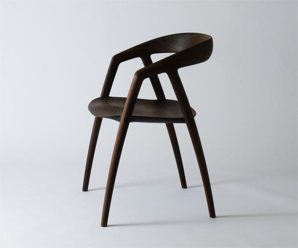 宮崎椅子製作所 DC09 Inoda+Sveje Design Studio Miyazaki Chair Factory DC09(Inoda+Sveje)