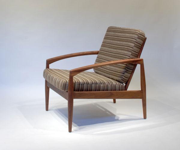 宮崎椅子製作所 Paper Knife sofa ペーパーナイフソファ 1P カイ クリスチャンセンデザイン Miyazaki Chair Factory キリン生茶
