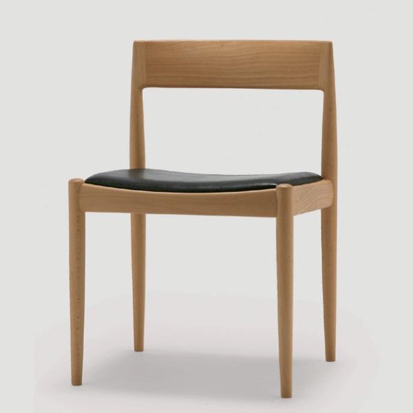 宮崎椅子製作所 4110 チェア カイ・クリスチャンセン ダイニングチェア Miyazaki Chair FactoryKai Kristiansen