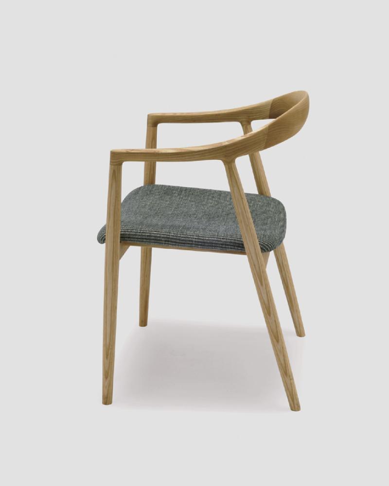 宮崎椅子製作所 hataダイニングチェア 吉永圭史 Miyazaki Chair Factory