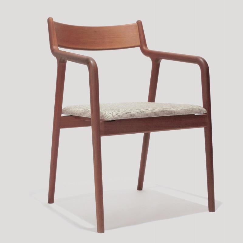 宮崎椅子製作所 pepe ペペアームチェア 村澤一晃デザイン ダイニングチェア Miyazaki Chair Factory Murasawa Kazuteru