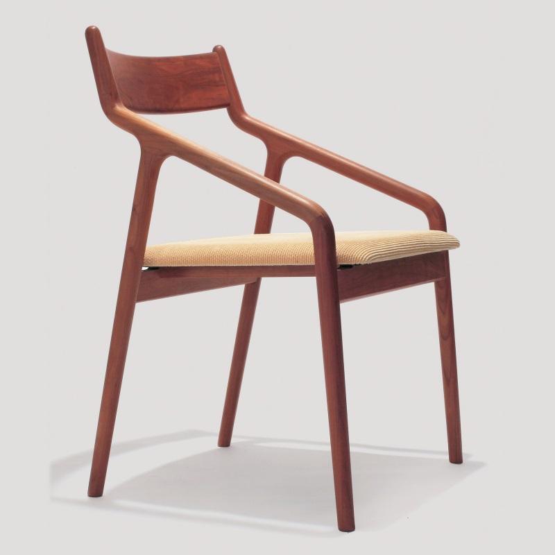 宮崎椅子製作所 pepeペペサイドチェア 村澤一晃デザイン ペペチェア ダイニングチェア Miyazaki Chair Factory Murasawa Kazuteru