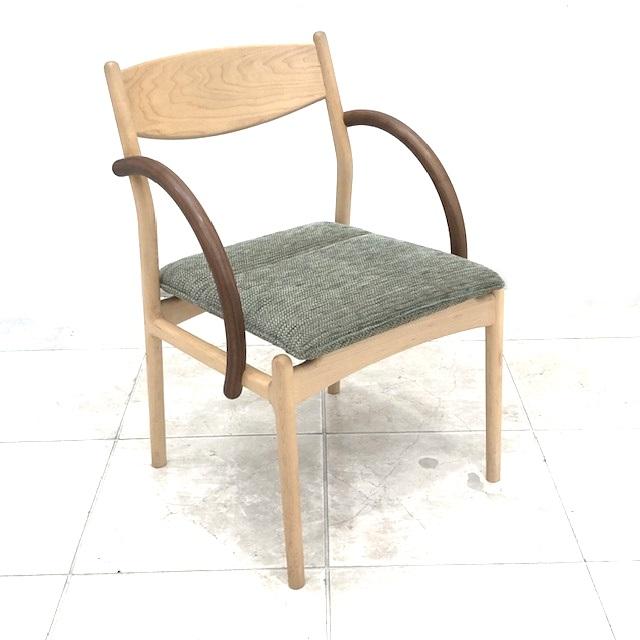 現品処分 10%OFF! 即納 宮崎椅子製作所 PECORA ペコラチェア 村澤一晃デザイン インテリア・寝具・収納 イス・チェア ダイニングチェア 木製 オイル仕上げ