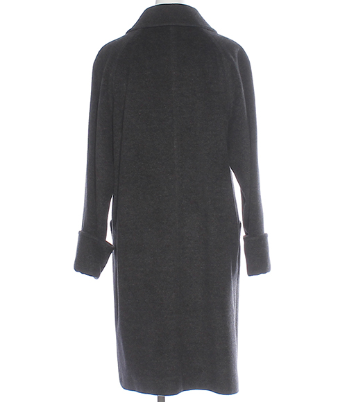 Lui Chantant wool coat S Lady's