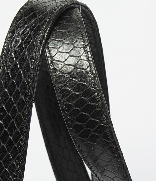 burasshiarinibagguredisu Braccialini[B5][黑]