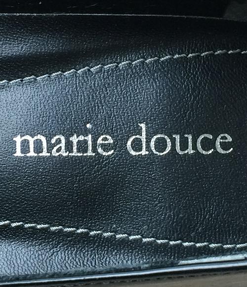 Mary Doe's SIZE 24cm (L) pumps marie douce Lady's