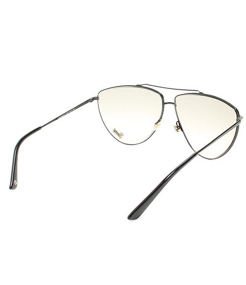 古驰层次太阳眼镜GG 2909/S黑色GUCCI女士