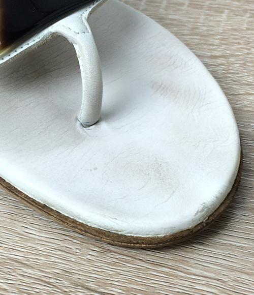 爱马仕大小 23 厘米 (M) 爱马仕凉鞋女装