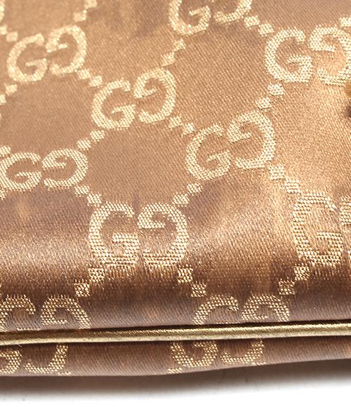 古驰GG花纹挎包131326 GUCCI女士