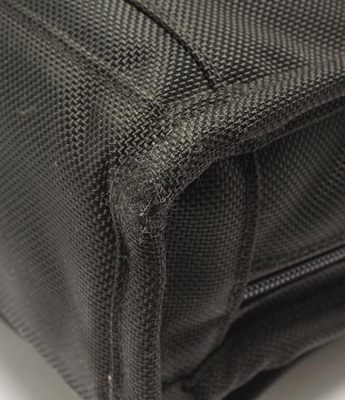 tumi瑕疵26011D4男用短裤包黑色TUMI人[B5/A4][黑]