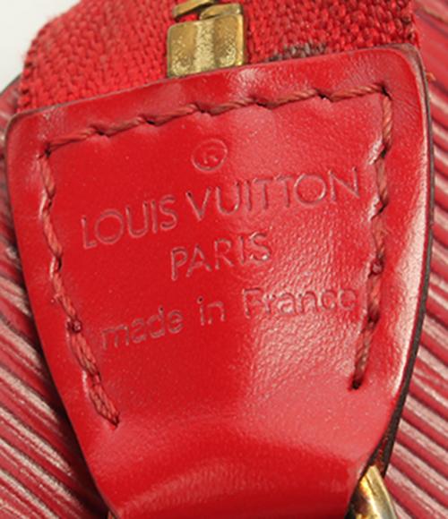 路易威登瑕疵poshiettoakusesowaruepi M5298E门Louis Vuitton女士