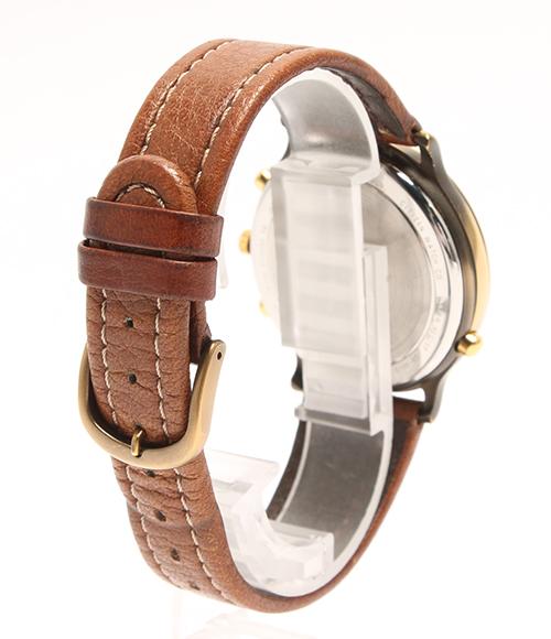 The Avalon AVALON 6700-G70030 quartz watch Citizen men whom there is citizen reason in