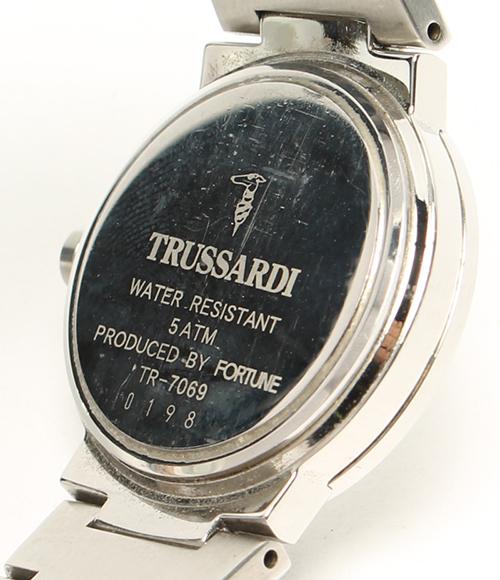 虎猴子日TR-7069石英手表TRASALDI女士