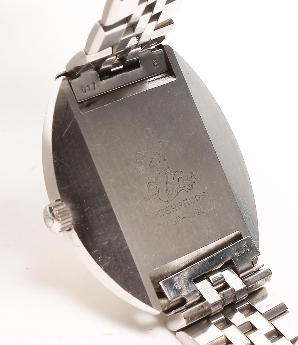 奥米伽海主人Koss米克135017 SP-TOOL 107自动卷手表OMEGA人