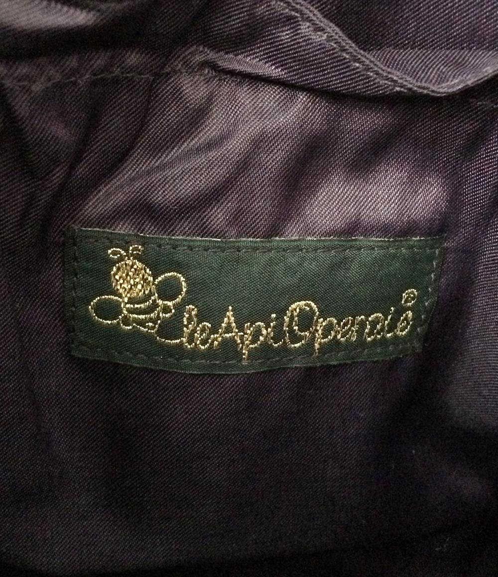 レアピオペライエショルダーバッグ Le Api Operaie Lady's