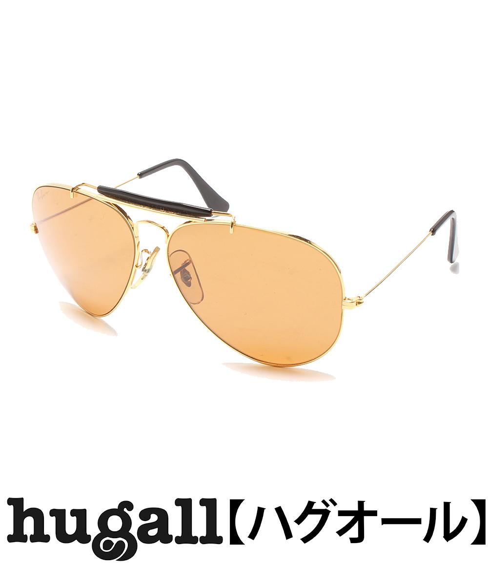 Ray-Ban black max sunglasses W1665 RAY-BAN men