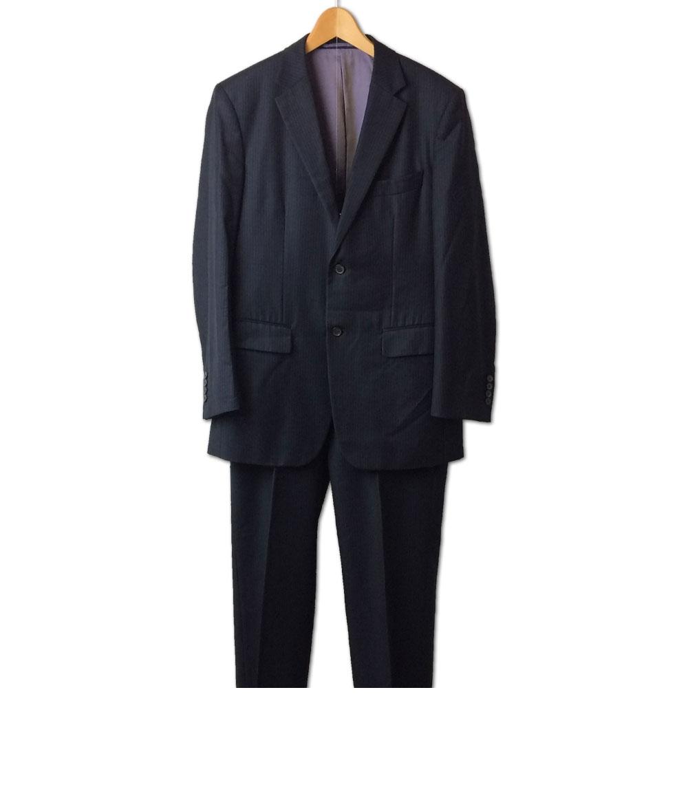The stripe suit Jil sander men whom there is Jil Sander SIZE 48 (L) reason in