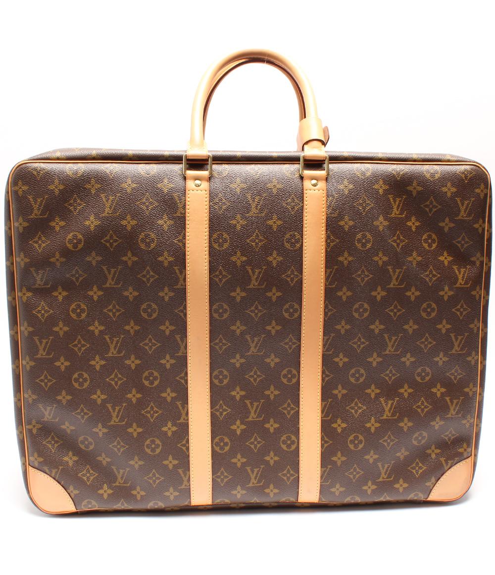 756963dbb5 美品 ルイヴィトン シリウス55 トラベルバッグ M41404 Louis Vuitton ユニセックス  中古