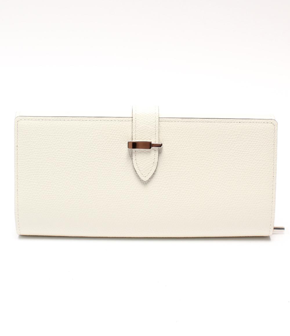 美品 エポイ 財布 Epoi レディース 保存袋、箱付き【中古】保存袋、箱付き
