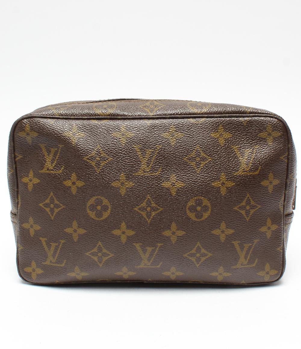 ルイヴィトン トゥルーストワレット23 セカンドバッグ M47524 Louis Vuitton メンズ 【中古】