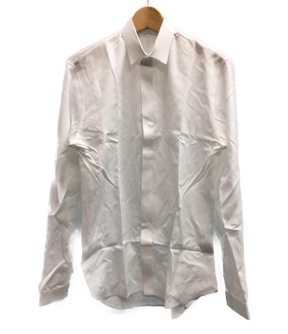 ディオールオム SIZE 39 (S) 長袖ドレスシャツ Dior HOMME メンズ 【中古】