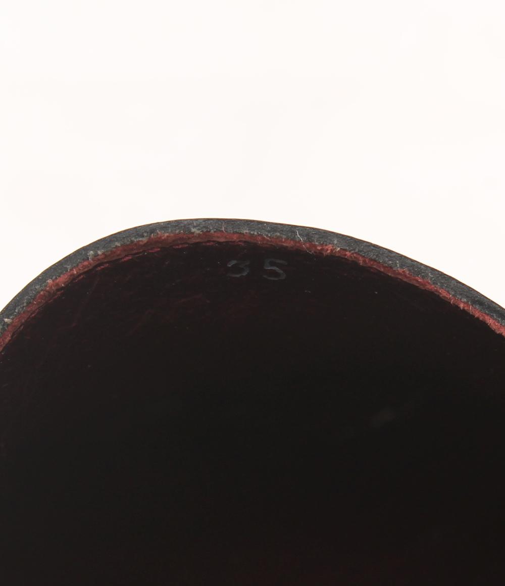 トッズ SIZE 35Sドライビングシューズ ローファー TOD'S レディースwnk0OP8